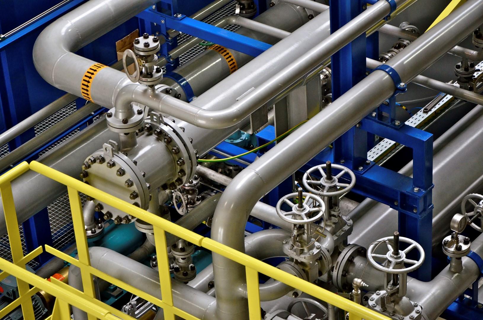 Eltacon Engineering B V